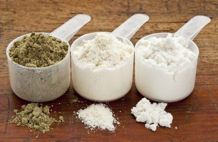 whey vs hemp protein